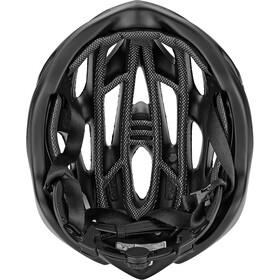 Kask Mojito X Fietshelm, black matte
